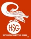 Gha Historical Society logo