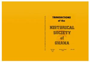 transactions omslag